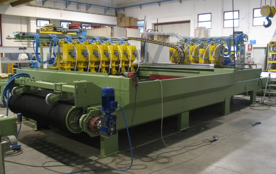 Resin line Cutting machine TAG22