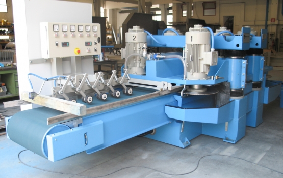 Splitting machine SC 680LL