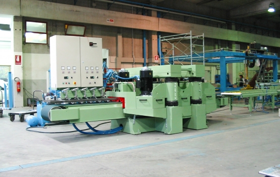 Splitting machine SC 660LL