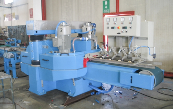 Splitting machine SC 460LL